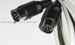 C64 IEC Cable