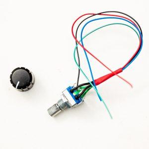 Rotary Encoder Inbouw kit