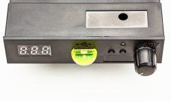 Gotek / Flashfloppy drive met MicroSD Card reader