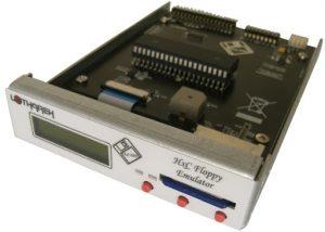 Lotharek HXC Floppy Emulator