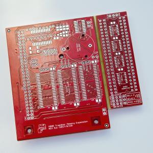 Shop: PCB, Amiga Trapdoor Memory Expansion