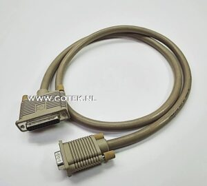 Shop: Amiga RGB Cable to DB-9