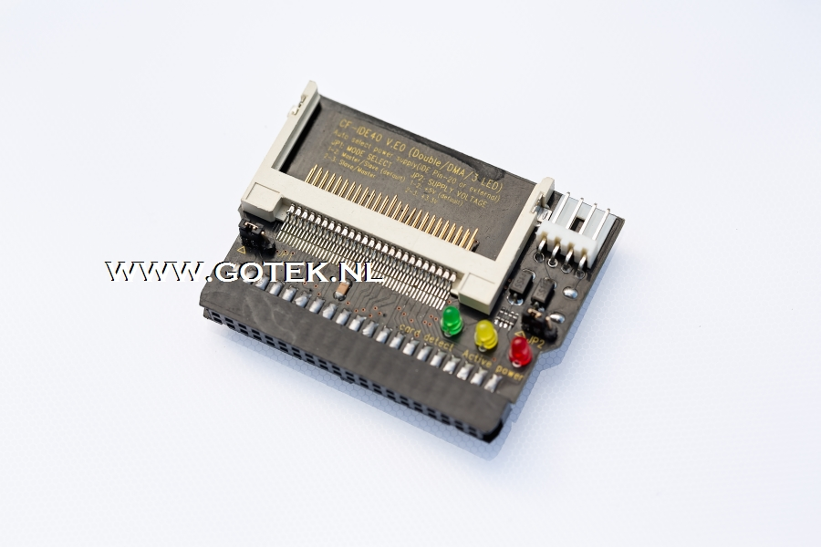 IDE-2-CF Ide to Compact Flash Adapter