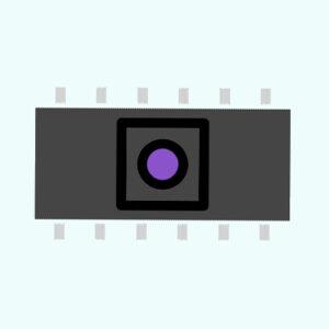 Afbeelding van ROM voor C64 Cart