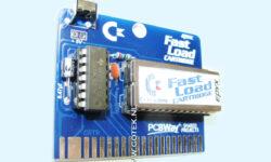 Epyx Fastload Cartridge voor de C64 / C128