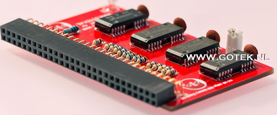 Slider 06 : Amiga 500 Classic 512KB Memory Expansion
