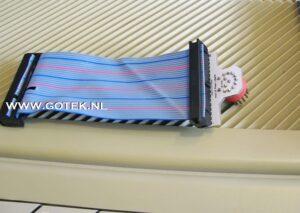 Atari Externe Gotek Adapter Compleet