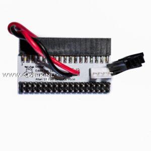 Swap Adapter voor de Atari ST famillie
