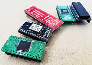 Commodore 64 PLA Vervangers