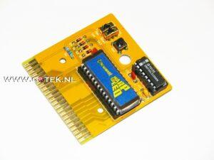 Warp Speed Cartridge for the C64