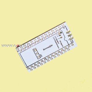 2364 replacement PCB (Gotek Retro)