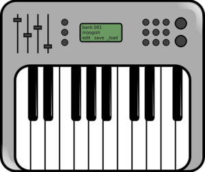 Downloads sectie Synth en samplers
