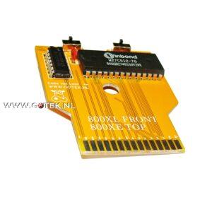 Diagnostics Cartridge Atari 400 / 600 / 800 / 800XL / 65XE / 130XE / 800XE