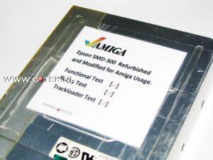 Amiga Replacement diskdrive