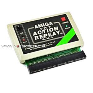 Action Replay Cartridge (C) Datel Electronics