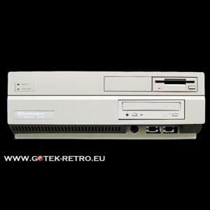 Amiga 2000 with CD-ROM Drive